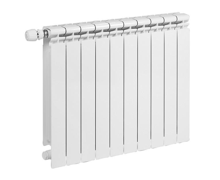 LIPOVICA alumínium tagos öntvény radiátor – ORION 350/500/600